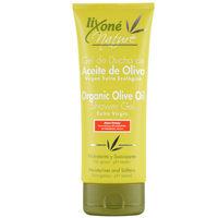 Gel de baño de oliva ecológico LIXONÉ Nature, tubo 200 ml