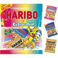 Sweet Celebration HARIBO, bolsa 400 g