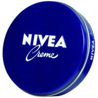 Crema de manos NIVEA, lata 150 ml