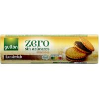 Galleta sandwich GULLÓN Diet Nature, paquete 250 g