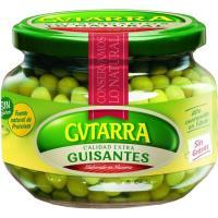 Guisante GVTARRA, frasco 215 g