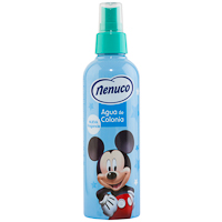 Colonia NENUCO Mickey, spray 175 ml