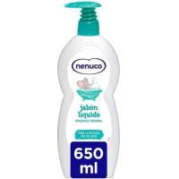 Jabón original NENUCO, dosificador 650 ml