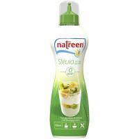 Edulcorante líquido NATREEN Stevia, botellín 125 ml