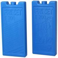 Acumulador de frío para nevera portátil 200 ml, pack 2 uds