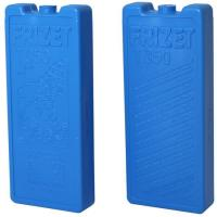 Acumulador de frío para nevera portátil 350 ml, pack 2 uds