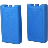 Acumulador de frío para nevera portátil 500 ml, pack 2 uds