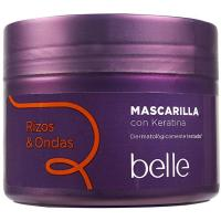 Mascarilla rizos perfectos belle, tarro 300 ml
