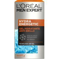 Gel hidratante Energetic L`OREAL Men Expert, bote 50 ml