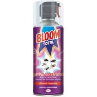Insecticida total insectos BLOOM, spray 400 ml