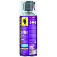 Insecticida total insectos BLOOM, spray 400 ml