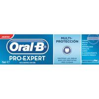 Pasta de dientes multiprotección ORAL-B Pro-Expert, tubo 125 ml