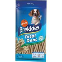 SnaCk Total Dent para perro maxi BREKKIES, paquete 270 g