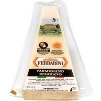Queso Parmesano Reggianno FERRARINI, cuña 300 g