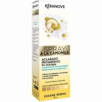 Spray a la camomila KERANOVE, spray 125 ml