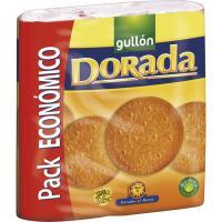 Galleta María Dorada GULLÓN, paquete 600 g