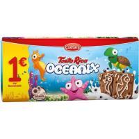 Oceanix TOSTA RICA, caja 160 g