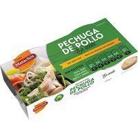 Pechuga de pollo en aceite CASA MATACHIN, pack 2 x 90 g