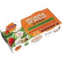 Pechuga de pollo en escabeche CASA MATACHIN, pack 2 x 90 g
