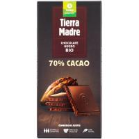 Chocolate negro 70% OXFAM, tableta 100 g