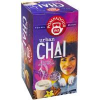 Te Indian Chai POMPADOUR, caja 20 sobres