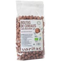 Cereales con chocolate VERITAS, bolsa 250 g