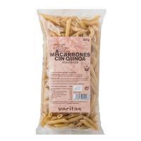 Macarrones de quinoa VERITAS, paquete 250 g