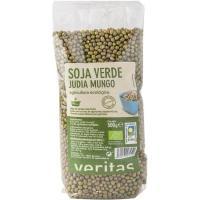 Soja verde VERITAS, bolsa 500 g