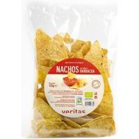 Nachos a la barbacoa VERITAS, bolsa 125 g