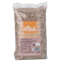 Semillas de girasol VERITAS, bolsa 500 g