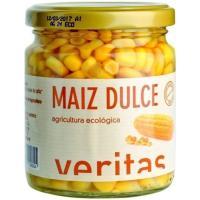 Maíz dulce VERITAS, frasco 155 g