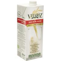 Bebida de Arroz con Calcio VITARIZ, brik 1 litro