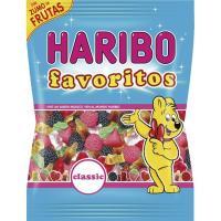 Favoritos Classic HARIBO, bolsa 150 g