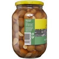 Aceitunas verdes aliñadas JOLCA, frasco 500 g