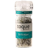 Sal&algas TOQUE, molinillo 78 g