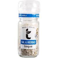 Ssal&hierbas TOQUE, molinillo 78 g