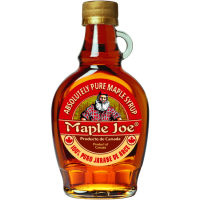 Jarabe de arce MAPLE JOE, frasco 150 g
