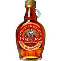Jarabe de arce MAPLE JOE, frasco 150 g