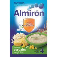Cereales sin gluten ALMIRÓN, caja 500 g