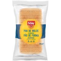 Pan de molde clásico SCHAR, paquete 300 g