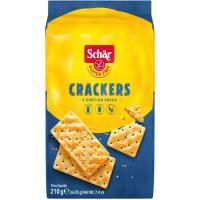 Cracker SCHAR, caja 210 g