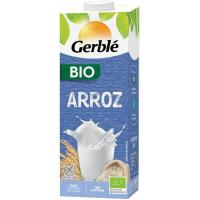 Bebida de Arroz Bio GERBLÉ, brik 1 litro