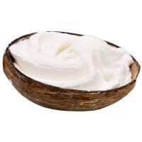 Fruta helada de coco BORNAY, 1 unid., 175 ml