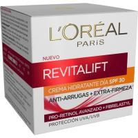 Crema de día SFP30 L`OREAL Revitalift, tarro 50 ml