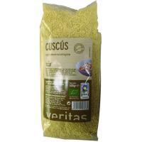 Cuscus blanco VERITAS, bolsa 500 g
