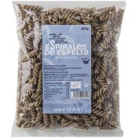 Espirales de espelta VERITAS, paquete 250 g