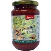 Tomate frito CAL VALLS, frasco 350 g