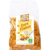 Corn Flakes GRILLON D'OR, bolsa 500 g