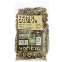 Semillas de calabaza VERITAS, bolsa 250 g