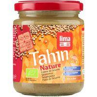 Bio-Tahin LIMA, frasco 500 g